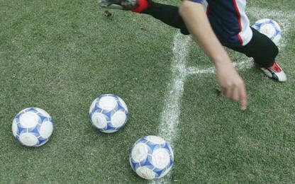 Giugliano, calciatore 22enne muore mentre scende in campo