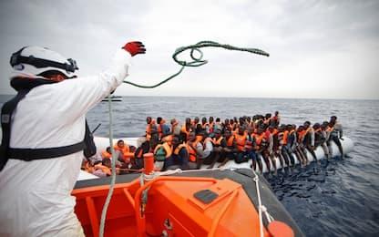 Migranti, media: accordo segreto tra Malta e guardia costiera libica