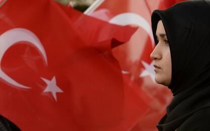 Referendum Turchia, accuse di brogli. Osce: &quot;Minate garanzie&quot;<br>