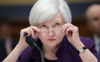 Usa, come sarà il mandato di Janet Yellen da segretaria al Tesoro