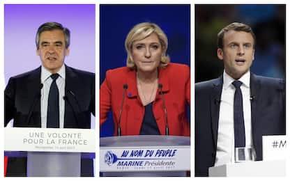 Attacco Parigi, sospesa campagna elettorale. Scontro Le Pen-Cazeneuve