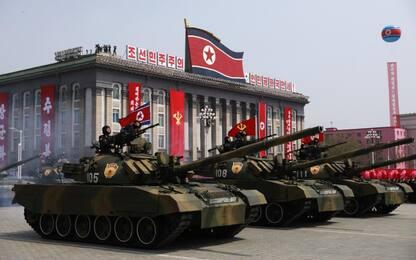 """Ok dell'Onu a nuove sanzioni contro Pyongyang. Usa: """"Minaccia chiara"""""""