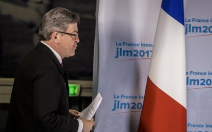 Ballottaggio Francia, Mélenchon: non ho mandato per dire chi votare