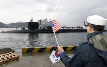 sottomarino_michigan_corea_ansa