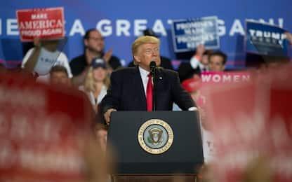 """Trump, primi 100 giorni da presidente: """"Prenderò decisione su clima"""""""