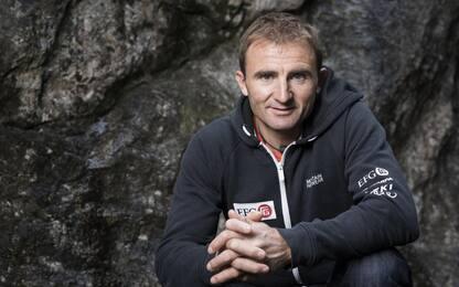 Tragedia sull'Everest, morto lo scalatore Ueli Steck