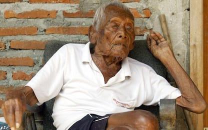 L'uomo che sosteneva di avere 146 anni