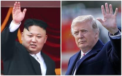 "Jet Usa sorvolano la Corea. Pyongyang: ""A un passo da guerra nucleare"""