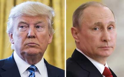 """Usa, Cia: """"Russia proverà a interferire nelle elezioni di midterm"""""""