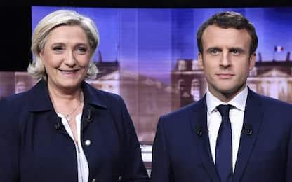 Macron denuncia Le Pen per accuse su conto offshore: aperta indagine