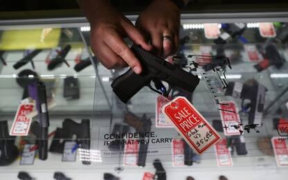 Usa, in Georgia ora è permesso portare armi da fuoco nelle Università