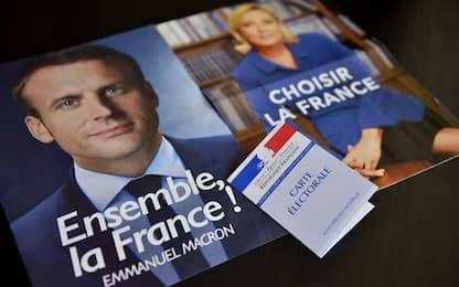 La Francia verso il ballottaggio: Macron al 62%. La minaccia dell'Isis