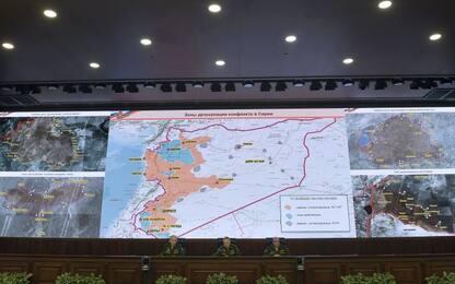 Siria, in quattro zone entrato in vigore il cessate il fuoco