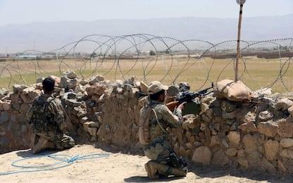 Google Maps per definire il confine tra Pakistan e Afghanistan