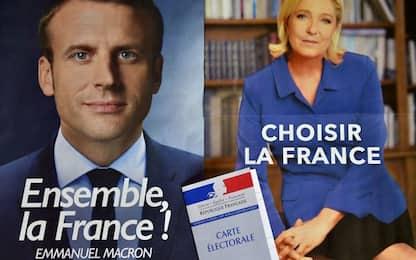 Elezioni in Francia, Le Pen battuta in tutte le regioni