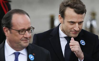 Francia, Macron presidente. Domenica il passaggio dei poteri