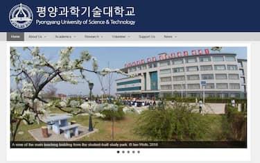 universita_pyongyang_corea_nord