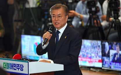 Moon Jae-in: ecco chi è il nuovo presidente della Corea del Sud