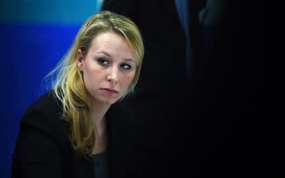 Francia, Marion Le Pen si ritira momentaneamente dalla vita politica