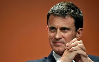 Francia, En marche!: no alla candidatura di Valls