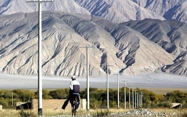 Getty_Images_Cina_Xinjiang