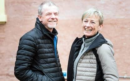 Alpinismo: italiana la prima coppia che ha scalato tutti gli Ottomila