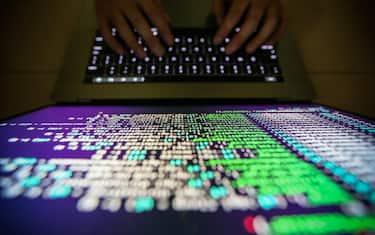 cyberattacco_hacker_ansa