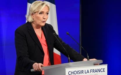 Francia, Marine Le Pen di nuovo presidente del Front national