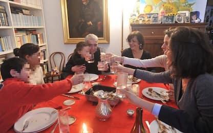 Mangiare in famiglia migliora la salute dei bambini