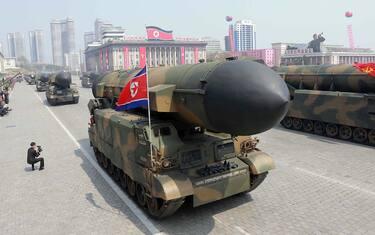 Getty_Images_Missile_Corea_del_Nord