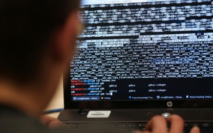 Attacco hacker a uffici giudiziari, la Procura di Roma apre inchiesta