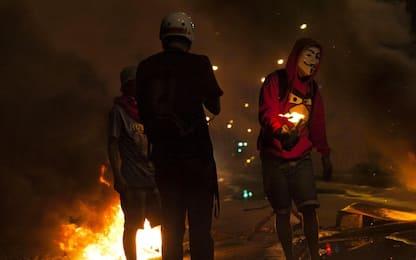 Venezuela, morto un altro manifestante 17enne: le vittime sono 47