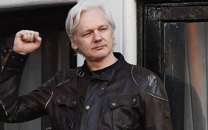 Julian Assange: dall'asilo al caso Russiagate, 7 anni in ambasciata