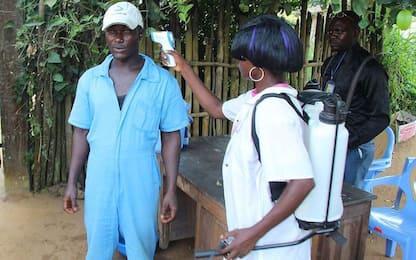 Ebola, nuovo focolaio nella Repubblica Democratica del Congo