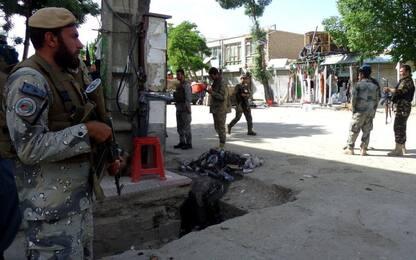 Kabul, uccisa una cooperante tedesca e rapita una finlandese