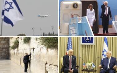 01-trump-israele-ansa