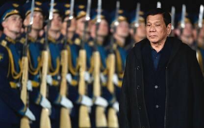Filippine nel caos, jihadisti decapitano capo polizia Malabang