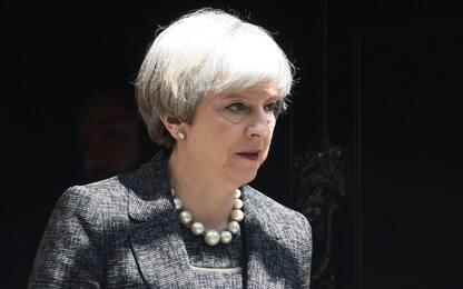Elezioni Regno Unito 2017: chi è Theresa May, candidata dei Tory