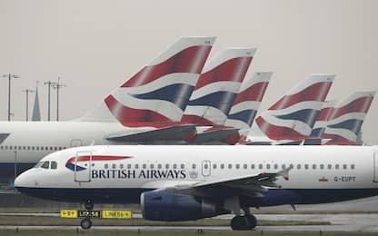 British Airways, multa salata in arrivo dopo un attacco hacker