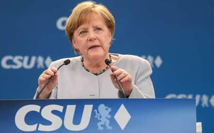 Merkel attacca Trump: dopo il G7 non ci si può fidare degli Usa