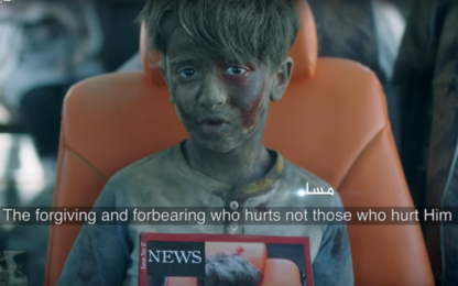 Kuwait, lo spot contro il terrorismo diventato virale