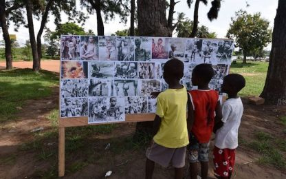Save the children: 700 milioni di bambini derubati dell'infanzia