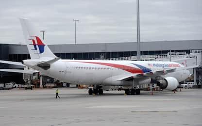 Volo Malaysia Airlines scomparso nel 2014, partono nuove ricerche