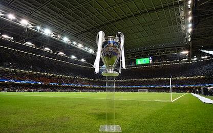 Finale di Champions, sfida Juve-Real