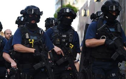 Attentato Londra, città blindata