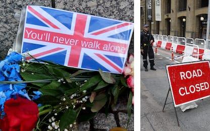Attacco a Londra, 7 morti. E' caccia alla rete dei killer