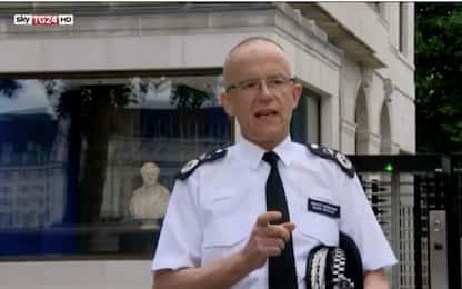 """Attacco a Londra, la polizia: """"Sparati 50 colpi contro i terroristi"""""""