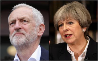 Attentato Londra: tagli a sicurezza, Corbyn chiede dimissioni May