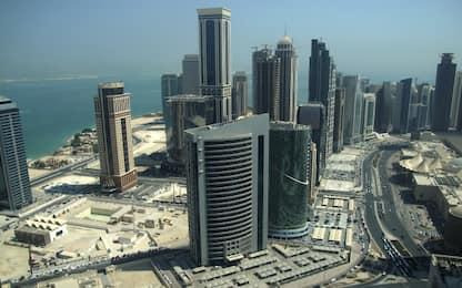 Qatar: le ricchezze dell'emirato che investe in tutto il mondo
