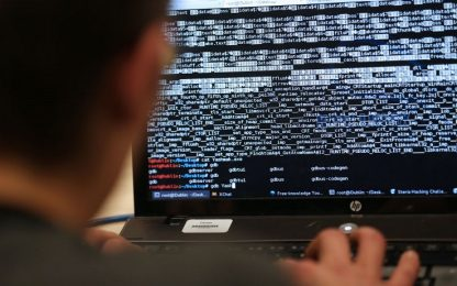 """Attacco hacker: """"Colpite oltre 300 organizzazioni in Italia"""""""